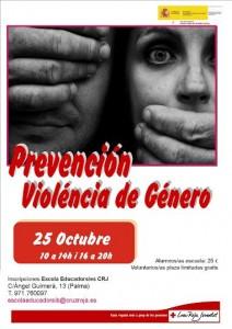 CR violencia de genere