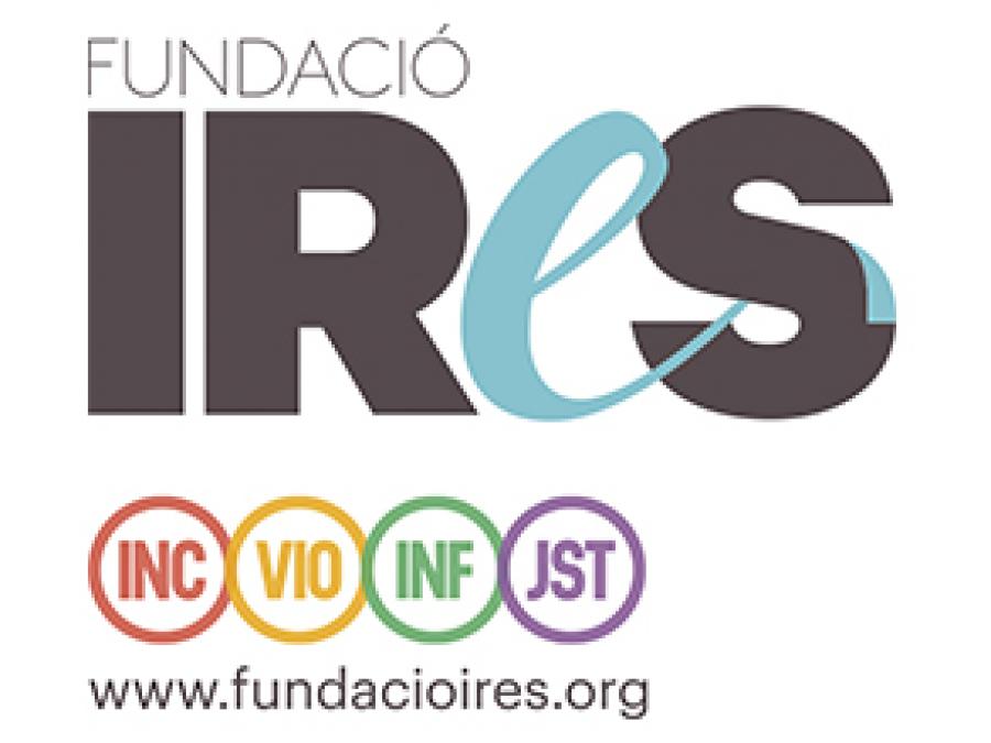 LOGO FUNDACIÓ IRES