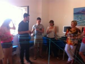 Cursos de Formació Básica de Voluntariat del mes de juny