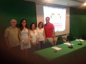 Asamblea General de la Plataforma de voluntariado de las Islas Baleares