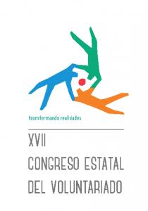 Nova web del XVII Congrés Estatal de Voluntariat (27,28,29 de novembre)