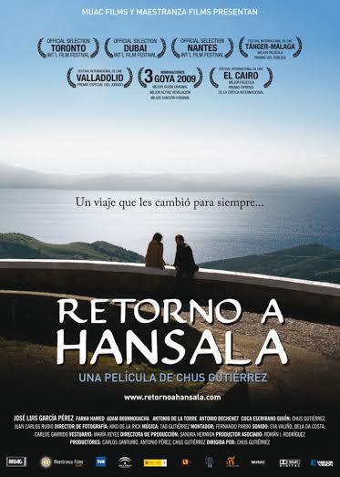 Clausura exposició Mare Medi Terraneum i projecció de Retorno a Hansala
