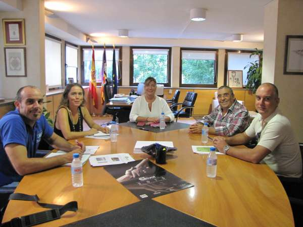 La Conselleria de salud propone a ABDEM crear un proyecto piloto de una escuela de pacientes