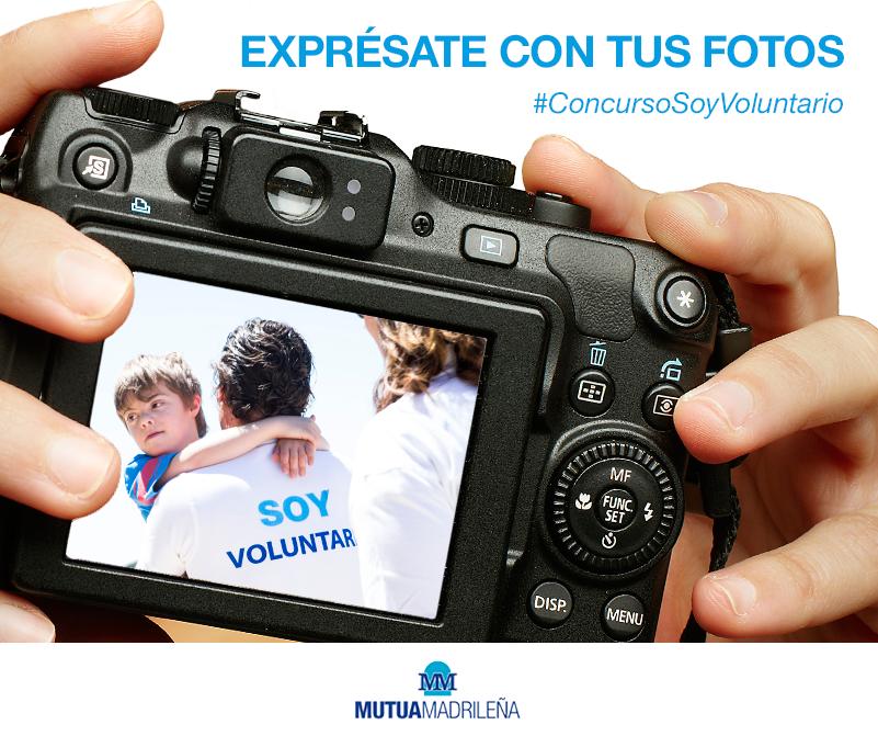 Concurso de fotografía solidaria de la Fundación Mutua Madrileña
