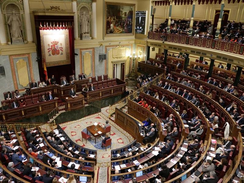 Se aprueba la Ley del Voluntariado estatal (actualizada)