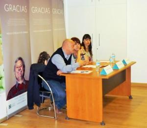 Nuevo centro de la Fundación Aldaba