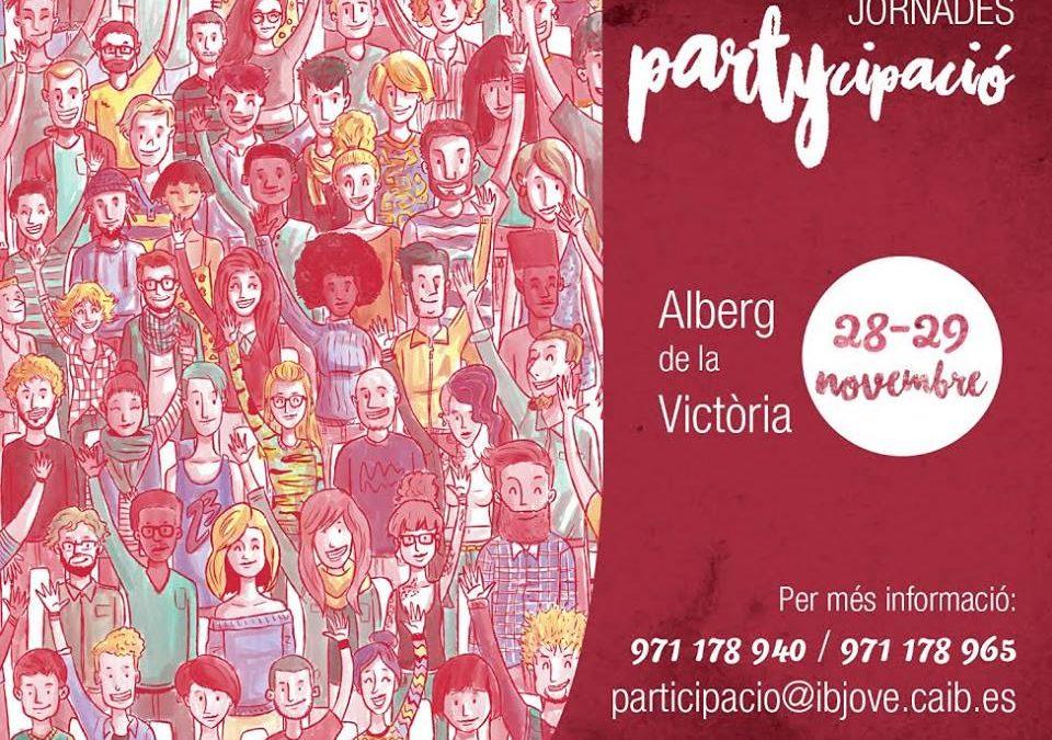 Partycipació Ib-Jove  – Aplec de Joves de les Illes Balears