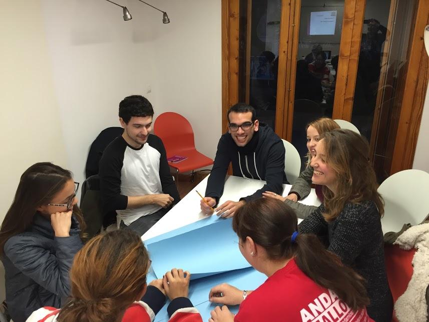 Formaciones Específicas de Voluntariado