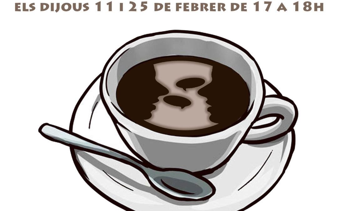 World Café 11 y 25 de febrero en el Casal de la Calatrava