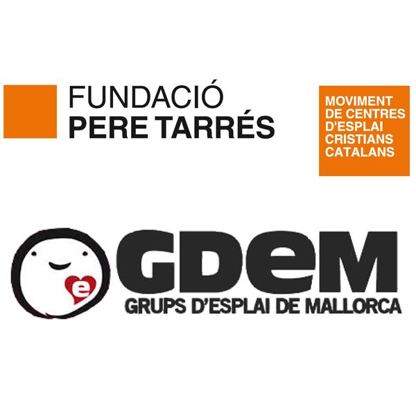 Fundació Pere Tarrés MCECC GDEM – Monitoratge als clubs d'esplai