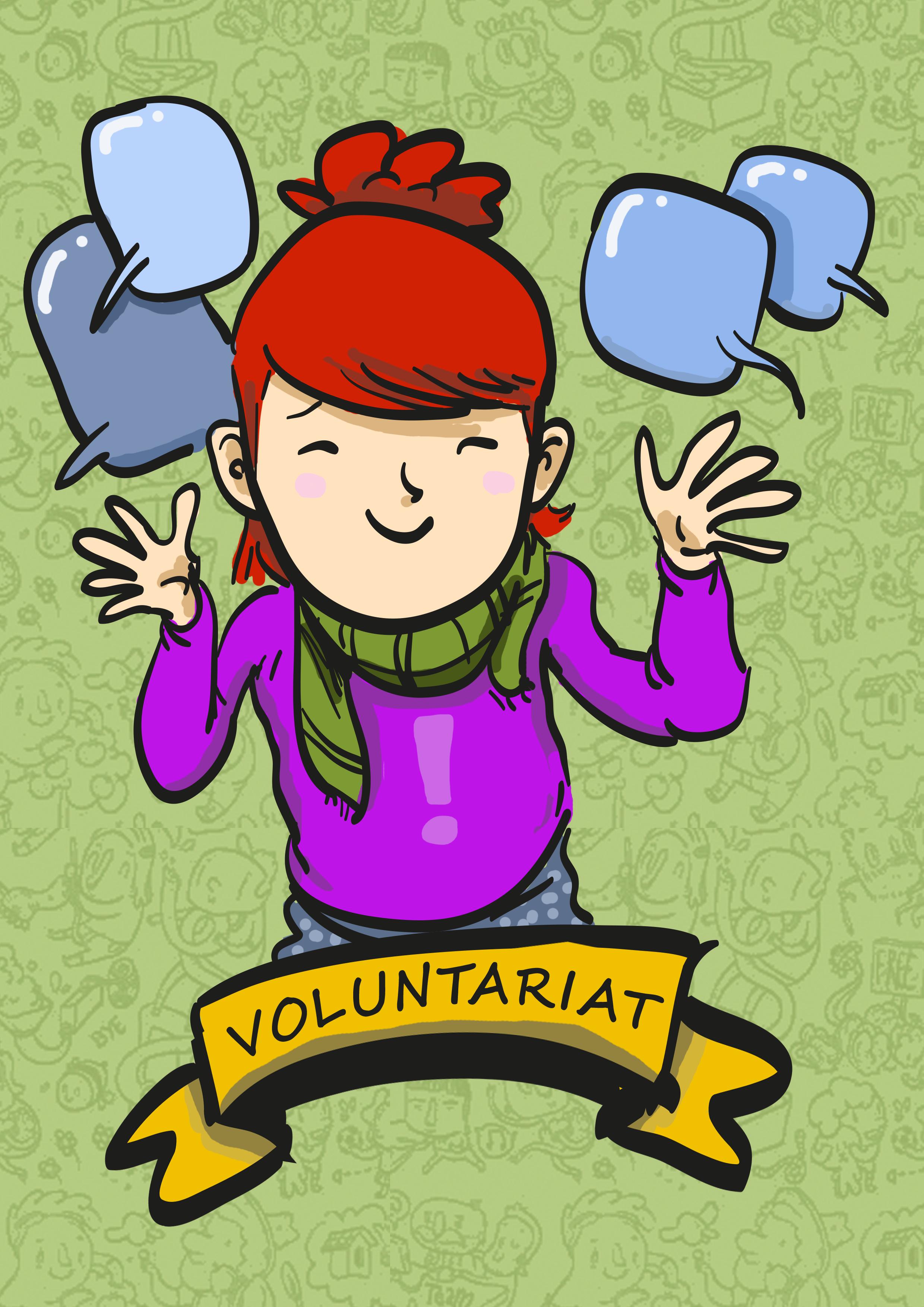 ¿Qué ley de voluntariado queremos?
