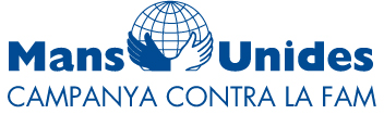 Voluntariado en Manos Unidas para mercadillo navideño
