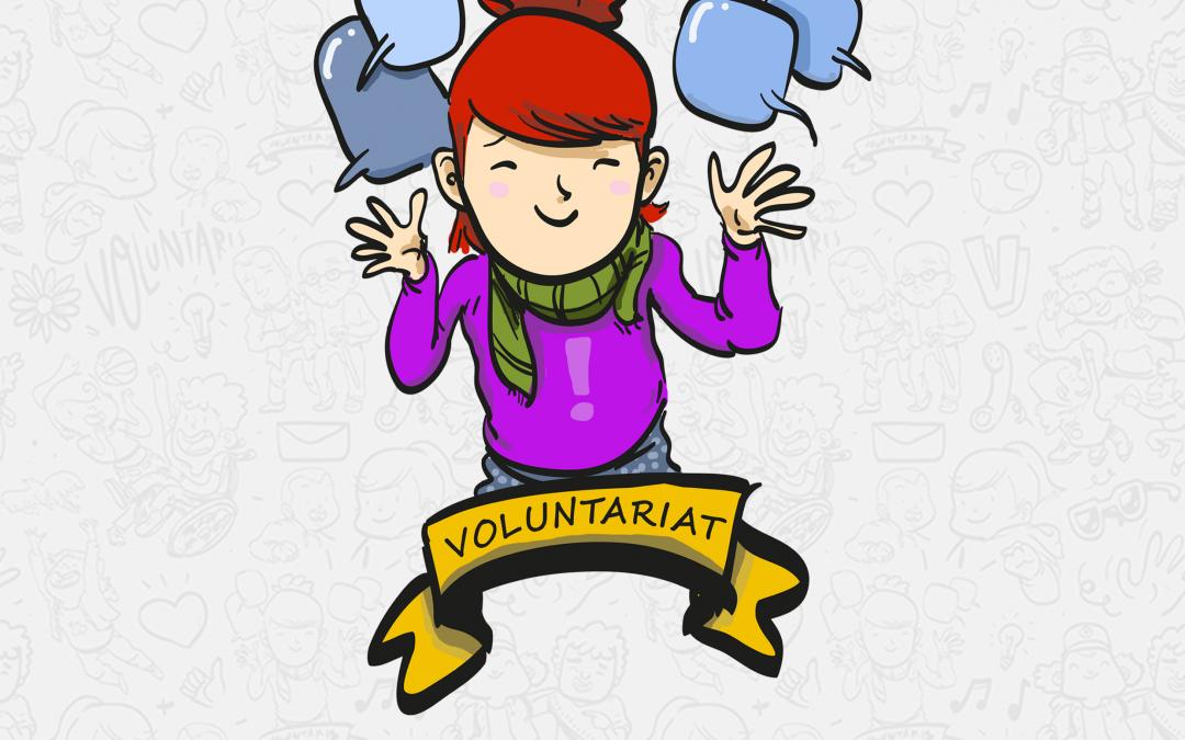 Formación Específica Gestión de Grupos el Voluntariado en Ibiza