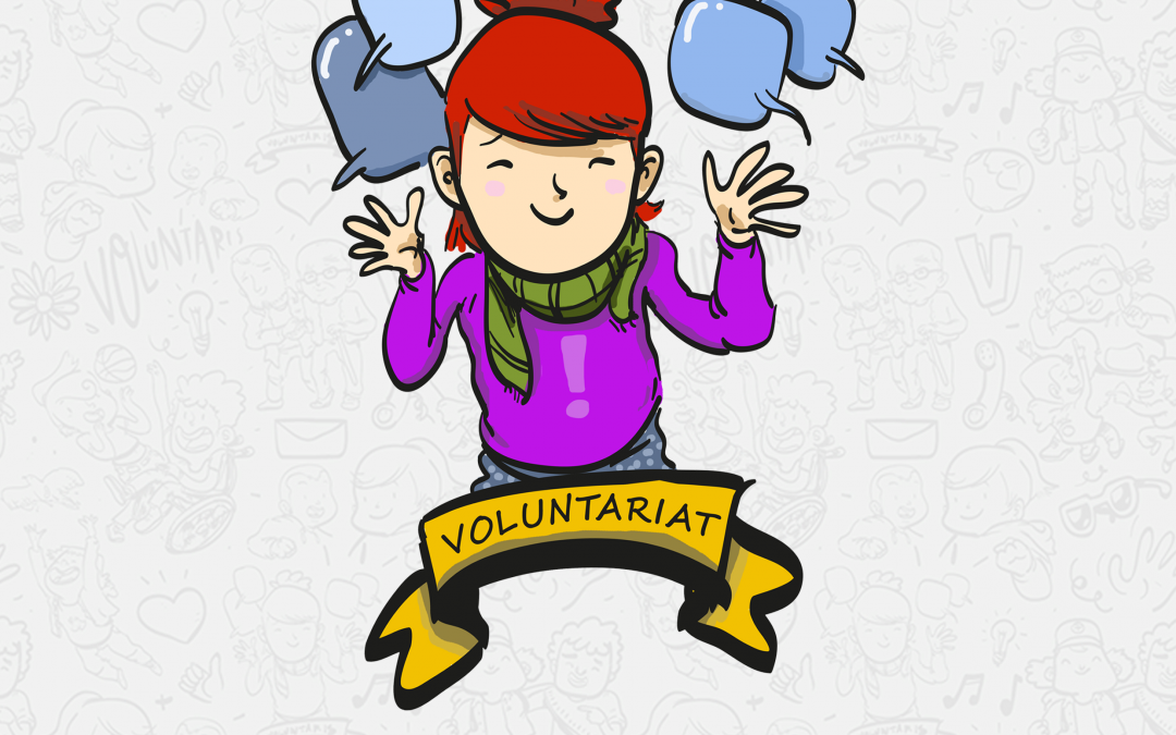 Formació Específica Gestió de Grups al Voluntariat a Eivissa