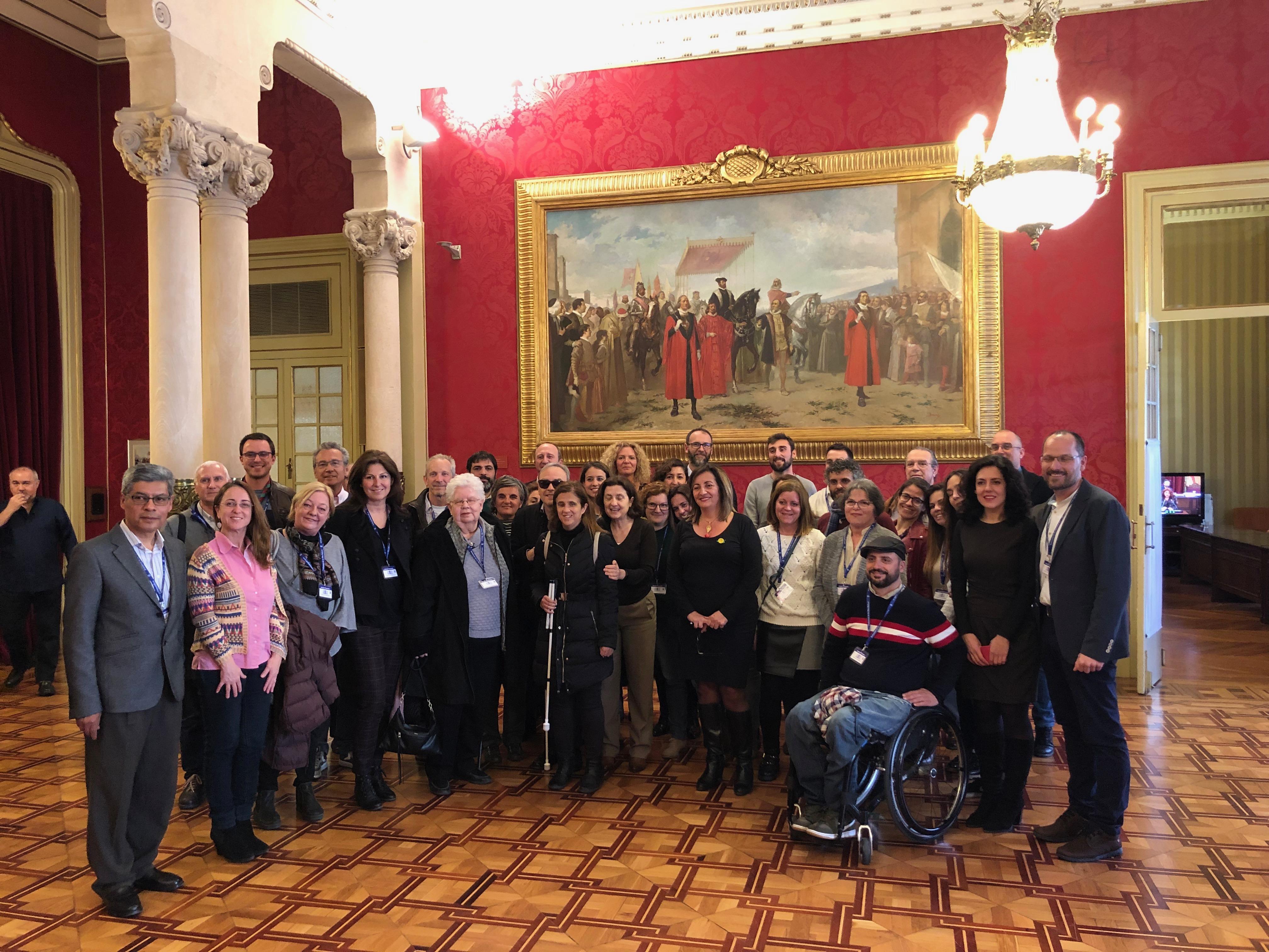 Se publica la nueva Ley de Voluntariado de las Islas Baleares