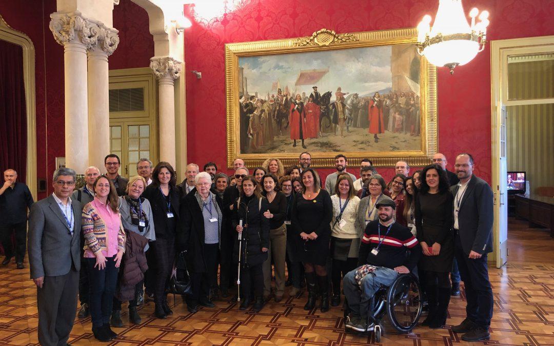 Es publica la nova Llei de Voluntariat de les Illes Balears