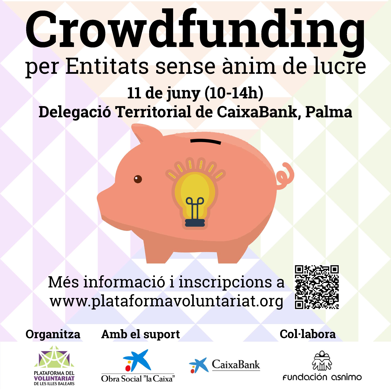 Formación en Crowdfunding