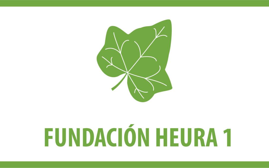 Fundació Heura 1 – Vivim Plegats
