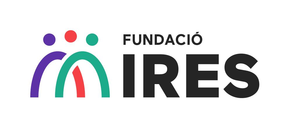 Tasques de suport de gestió de l'entitat – Fundació Ires